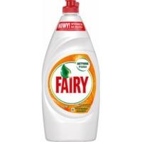 Моющее средство для мытья посуды Fairy апельсин 900 мл|escape:'html'