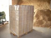 Брикеты отопительные RUF в упаковке по 10 кг 2300 грн/тонна купить в Одессе
