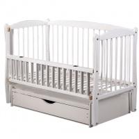 Кровать детская Элит Белое!|escape:'html'