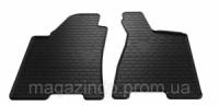 Коврики в салон Audi 80 (B4) 91- (design 2016) (передние - 2 шт) Код:529787359