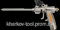 Пистолет для монтажной пены Neo с латунной головкой|escape:'html'