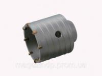 70534. Свердло корончате для бетону 55 мм 6 зубців 2-08-055 ТМ«GRANITE»