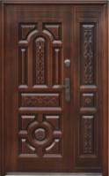 Дверь входная металлическая TP-C 150+ escape:'html'