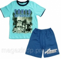 Комплект для мальчика «Токио» Код:3779|escape:'html'