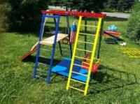 Детский спортивно-игровой комплекс «Sport Baby» 1.7 м.|escape:'html'