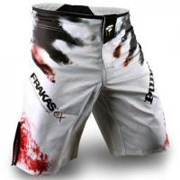 Шорты MMA Punch Town Frakas Dead Ice|escape:'html'