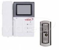 Відеодомофон Viatec V 4HP + V-305 escape:'html'