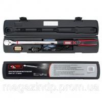 Динамометрический ключ электронный 1/2« INTERTOOL XT-9021 Код:279403708