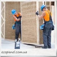 Строительство тёплых экодомов из экопанелей из тростника и ржаной соломы|escape:'html'