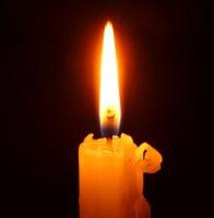 релігійні свічки