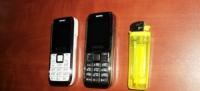 Эксклюзивный маленький телефон Nokia mini М 71 (Duos, 2 сим карты) нокиа Е71|escape:'html'