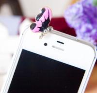 Бабочка на телефон (разные цвета)|escape:'html'