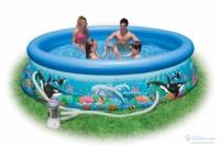 Надувной бассейн Intex 305х76 см  (28126)|escape:'html'