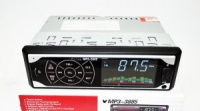 Автомагнитола Pioneer 3885 ISO - MP3 Player, FM, USB, SD, AUX сенсорная магнитола|escape:'html'