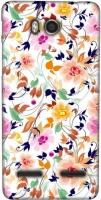 Чехол «Весенние Цветы»|escape:'html'
