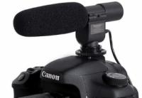 Профессиональный стерео микрофон накамерный SG-108 escape:'html'