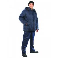 Утепленная куртка Оптима - защита от пониженных температур|escape:'html'