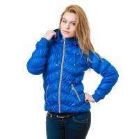 Куртка демисезонная №80 электрик escape:'html'
