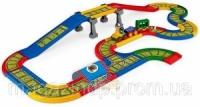 Детская железная дорога Wader (51711) Код:1113