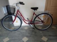 Велосипед Ragazzi City 100 из Германии! escape:'html'