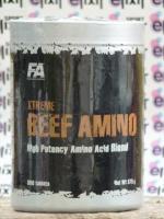 Xtreme Beef Amino|escape:'html'