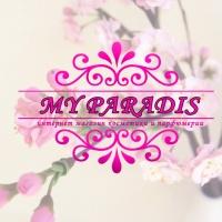 Интернет-магазин косметики и парфюмерии «Мой Рай»