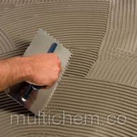 Стабилизатор вязкости плиточного клея Adhesive, 0,1 кг. Усилитель клея. escape:'html'