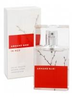 Туалетная вода Armand Basi In Red 100 ml. escape:'html'