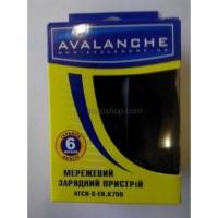 Зарядное устройство Avalanche ATCH-S-ER.K750