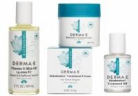 Программа «Оздоровления и увлажнения кожи» * Derma E (США) *|escape:'html'