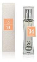 Женская парфюмированная вода Dalissime (Salvador Dali) Lambre / Ламбре №34 50 мл|escape:'html'