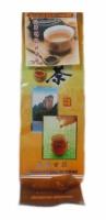 Зеленый Китайский чай Дневной с шиповником и лавандой, 100 гр