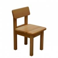 Детский стульчик Верес дерево