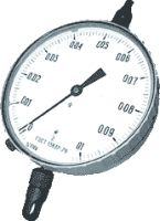Динамометр ДПУ-0,01-2, ДПУ-0,02-2 (10кг, 20кг)