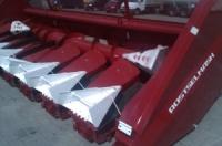Жатки  для уборки подсолнечника  для комбайна РСМ-161 2012 г.в.