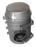 01-03-00-0097 Корпус воздушного фильтра (металл) DAF XF95 02