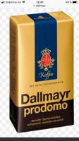 Dallmayr Prodomo молотый 500 гр 100% Германия|escape:'html'