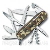 Нож Victorinox Huntsman Millitary Код:107405|escape:'html'