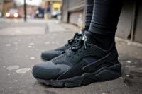 Nike Huarache All Black|escape:'html'