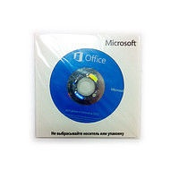 Microsoft Office 2013 Home and Business Russian Brand OEM (T5D-01870) escape:'html'
