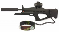 Лазертаг-винтовка MP-514 escape:'html'