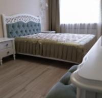 Деревянная кровать Элизабет от производителя