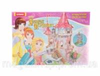 Книга дитяча «;Книжка-игрушка Замок принцеси»; укр Код:12832495