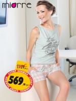 Пижама женская с шортами|escape:'html'