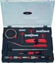 Набор Force для снятия и установки стекол (13 предметов) K913M1 Код:28890868