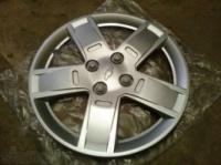 Колпак колеса с гайками R15 Chevrolet Aveo escape:'html'