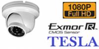 Купольная IP видеокамера с ИК подсветкой влагозащита IP67 escape:'html'