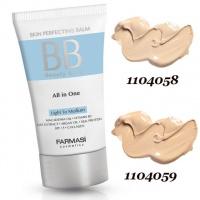 Крем с тональным эффектом BB Cream|escape:'html'