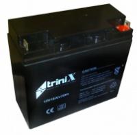 Аккумулятор Trinix 12V 18Ah|escape:'html'