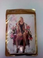 5-66 Сексуальная Боди-сетка с крупным плетением в упаковке/ Сексуальное белье/ Эротическое белье